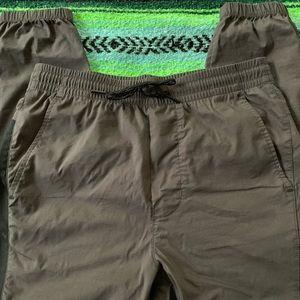 AMERICAN EAGLE - joggers pants - Like New